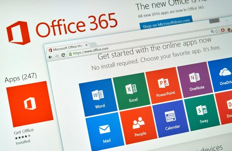 Learning about Office 365