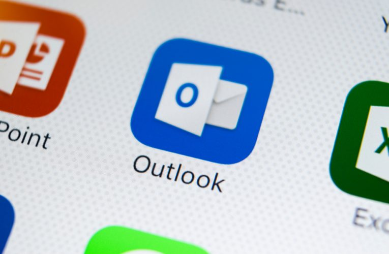The Microsoft Outlook is one of the most popular e-mail programs.