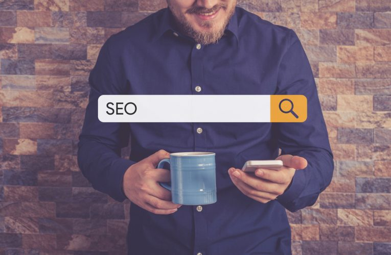 65% of all clicks come from search ads